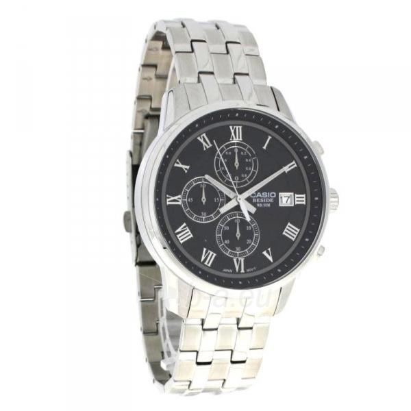 Male laikrodis Casio Beside BEM-511D-1AVEF Paveikslėlis 2 iš 7 30069606789