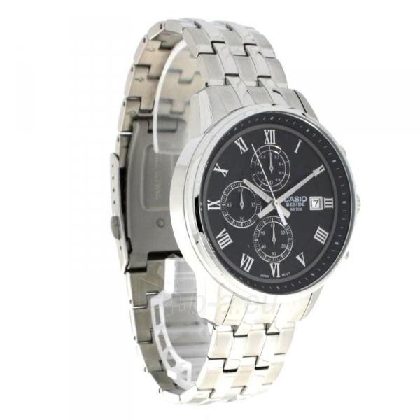 Male laikrodis Casio Beside BEM-511D-1AVEF Paveikslėlis 3 iš 7 30069606789