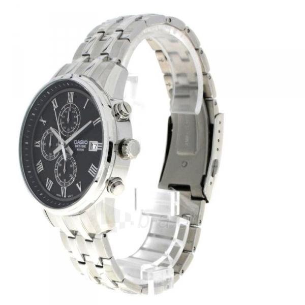 Male laikrodis Casio Beside BEM-511D-1AVEF Paveikslėlis 6 iš 7 30069606789
