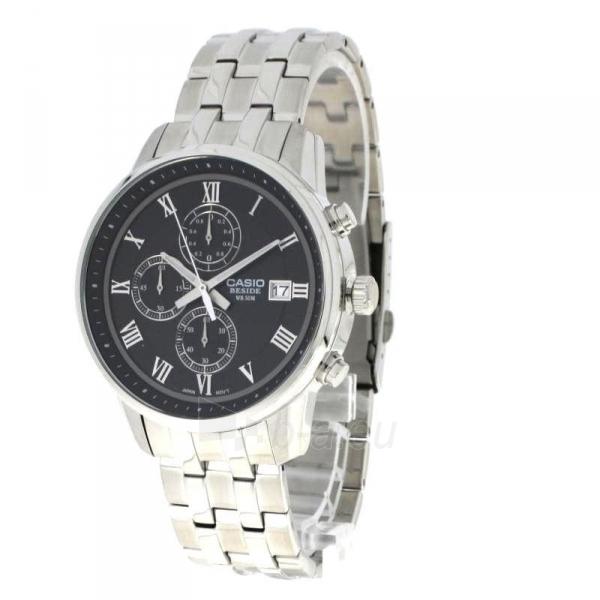 Male laikrodis Casio Beside BEM-511D-1AVEF Paveikslėlis 7 iš 7 30069606789