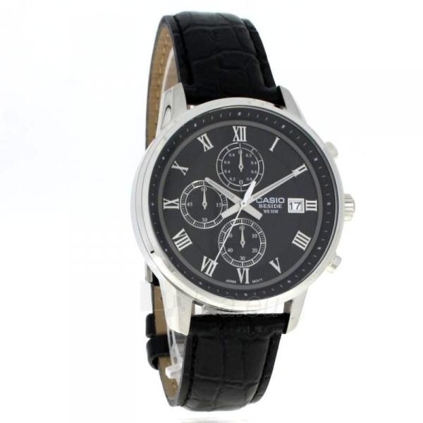 Male laikrodis Casio Beside BEM-511L-1AVEF Paveikslėlis 2 iš 7 30069606790