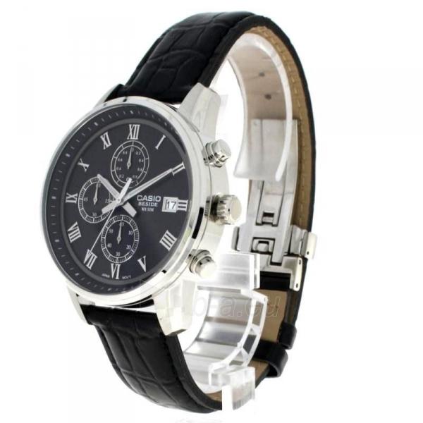 Male laikrodis Casio Beside BEM-511L-1AVEF Paveikslėlis 6 iš 7 30069606790