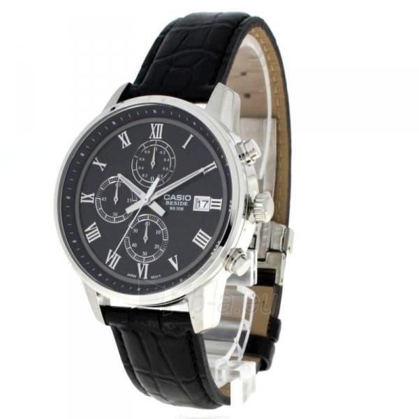 Male laikrodis Casio Beside BEM-511L-1AVEF Paveikslėlis 7 iš 7 30069606790