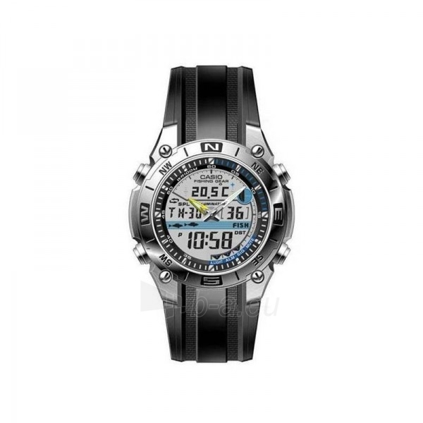 Vīriešu pulkstenis Casio Collection AMW-702-7AVEF Paveikslėlis 1 iš 2 30069602010