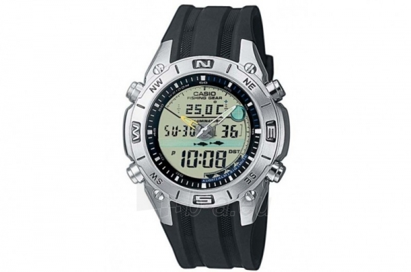 Vīriešu pulkstenis Casio Collection AMW-702-7AVEF Paveikslėlis 2 iš 2 30069602010