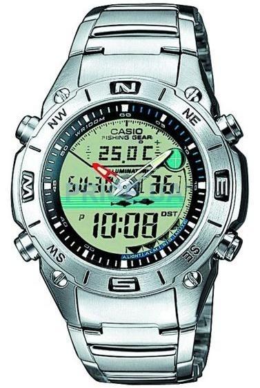 Vīriešu pulkstenis Casio Collection AMW-702D-7AVEF Paveikslėlis 1 iš 2 30069602011