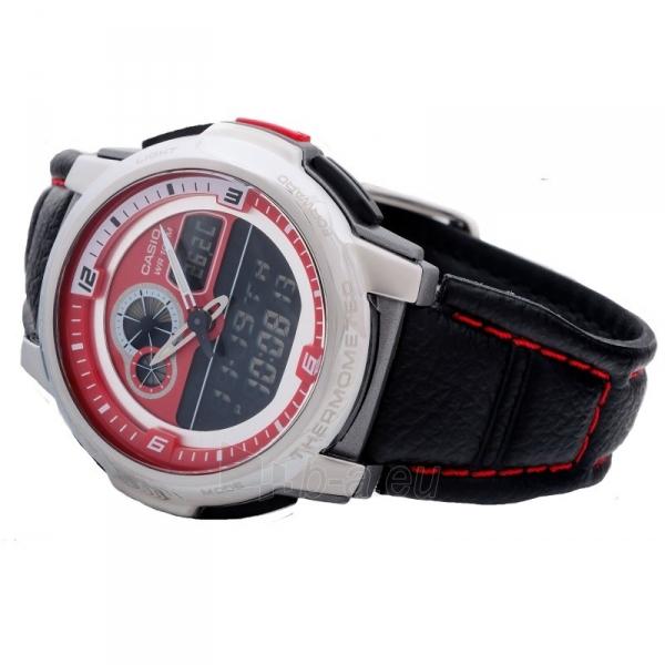 Vyriškas laikrodis Casio Collection AQF-102WL-4BVEF Paveikslėlis 2 iš 5 30069602026