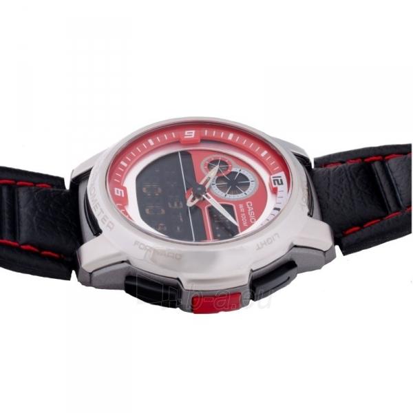 Vyriškas laikrodis Casio Collection AQF-102WL-4BVEF Paveikslėlis 3 iš 5 30069602026
