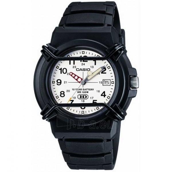 Vyriškas laikrodis Casio Collection HDA-600B-7BVEF Paveikslėlis 1 iš 1 30069601633
