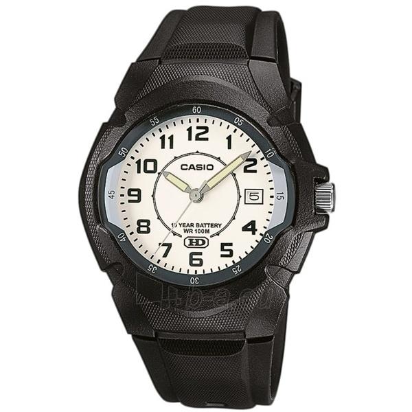 Men's watch Casio Collection MW-600B-7BVEF Paveikslėlis 1 iš 3 30069602057