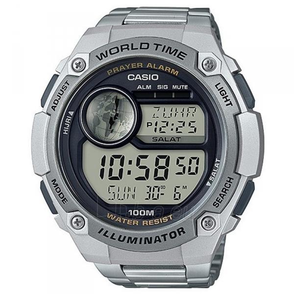 Vyriškas laikrodis Casio CPA-100D-1AVEF Paveikslėlis 1 iš 4 310820140866