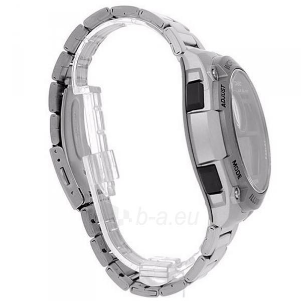 Vyriškas laikrodis Casio CPA-100D-1AVEF Paveikslėlis 4 iš 4 310820140866