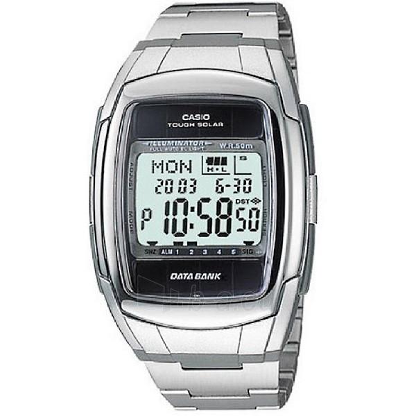 Male laikrodis Casio DB-E30D-1AVEF Paveikslėlis 1 iš 4 310820008992