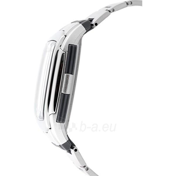 Male laikrodis Casio DB-E30D-1AVEF Paveikslėlis 3 iš 4 310820008992