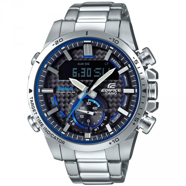 Vyriškas laikrodis Casio Edifice Bluetooth ECB-800D-1AEF Paveikslėlis 1 iš 1 310820170685