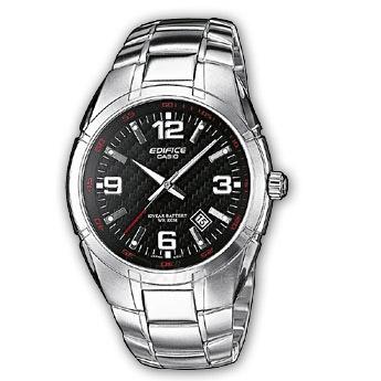 Vyriškas laikrodis Casio Edifice EF-125D-1AVEF Paveikslėlis 1 iš 3 30069602076