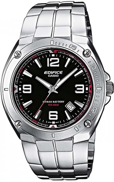 Vyriškas laikrodis Casio Edifice EF-126D-1AVEF Paveikslėlis 1 iš 4 30069602079