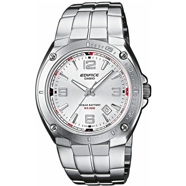 Vīriešu pulkstenis Casio Edifice EF-126D-7AVEF Paveikslėlis 1 iš 1 30069602081