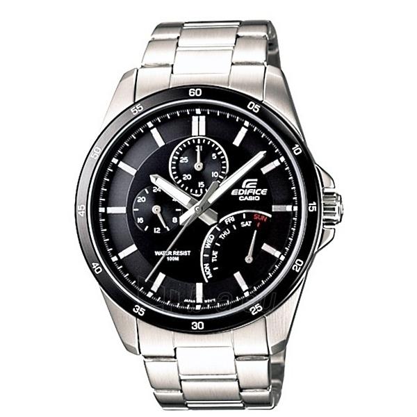 Vīriešu pulkstenis Casio Edifice EF-341D-1AVEF Paveikslėlis 1 iš 3 30069605869