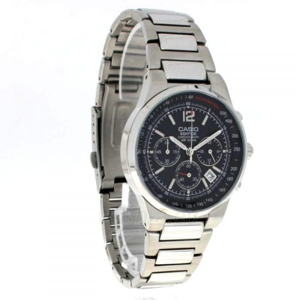 Vyriškas laikrodis Casio Edifice EF-500D-1AVEF Paveikslėlis 2 iš 5 30069602091