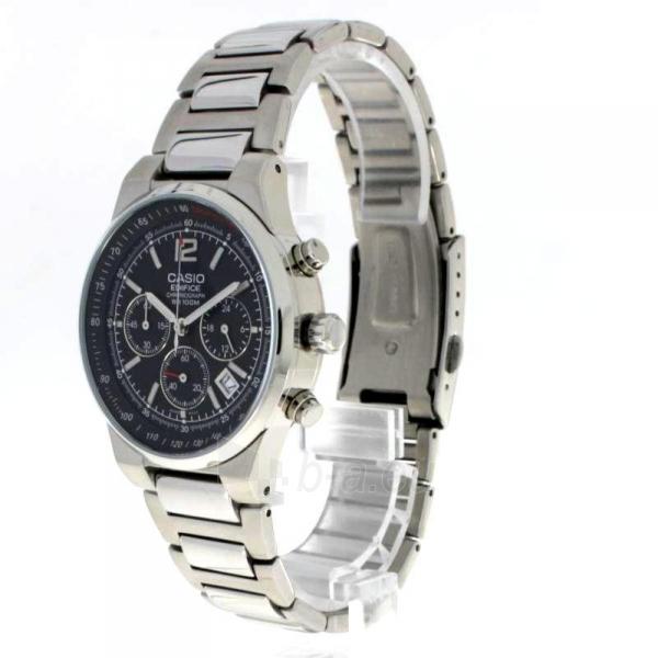 Vyriškas laikrodis Casio Edifice EF-500D-1AVEF Paveikslėlis 5 iš 5 30069602091