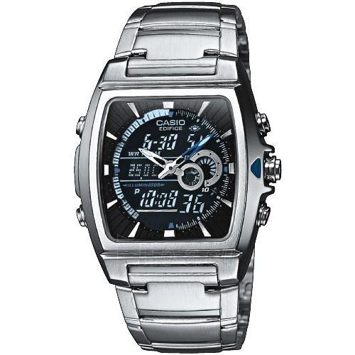 Men's watch Casio Edifice EFA-120D-1AVEF Paveikslėlis 1 iš 1 30069602107