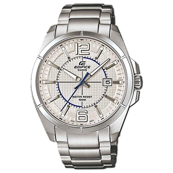 Vyriškas laikrodis Casio Edifice EFR-101D-7AVUEF Paveikslėlis 1 iš 3 30069605875