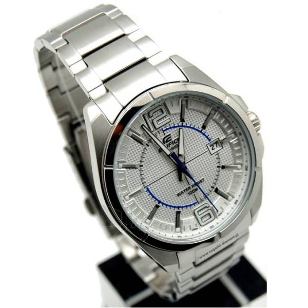 Vyriškas laikrodis Casio Edifice EFR-101D-7AVUEF Paveikslėlis 2 iš 3 30069605875