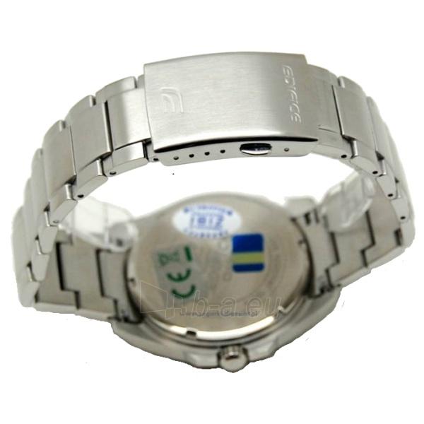 Vyriškas laikrodis Casio Edifice EFR-101D-7AVUEF Paveikslėlis 3 iš 3 30069605875