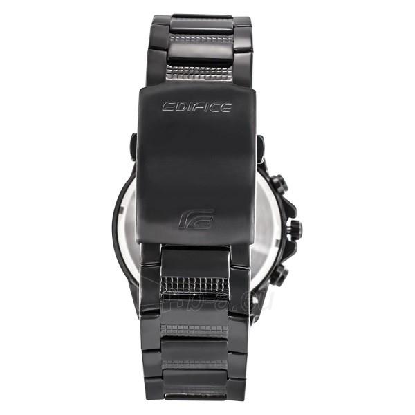 Male laikrodis Casio Edifice EFR-302BK-1AVUEF Paveikslėlis 2 iš 5 310820009036