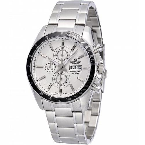Vīriešu pulkstenis CASIO Edifice EFR-502D-7AVEF Paveikslėlis 2 iš 5 30069605880
