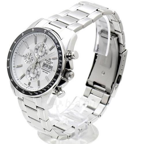 Vīriešu pulkstenis CASIO Edifice EFR-502D-7AVEF Paveikslėlis 3 iš 5 30069605880