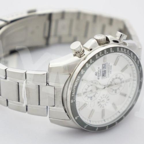 Vīriešu pulkstenis CASIO Edifice EFR-502D-7AVEF Paveikslėlis 5 iš 5 30069605880