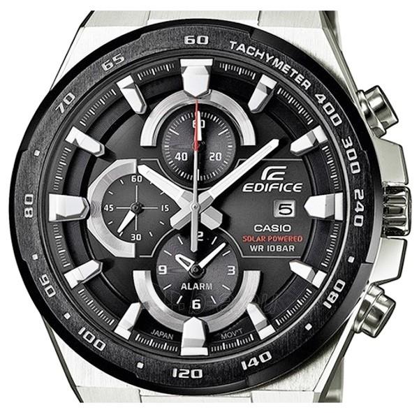 Vīriešu pulkstenis Casio Edifice EFR-541SBDB-1AEF Paveikslėlis 4 iš 4 310820008941