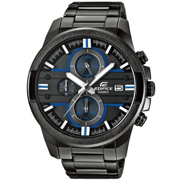 Vyriškas laikrodis Casio Edifice EFR-543BK-1A2VUEF Paveikslėlis 1 iš 4 310820009016