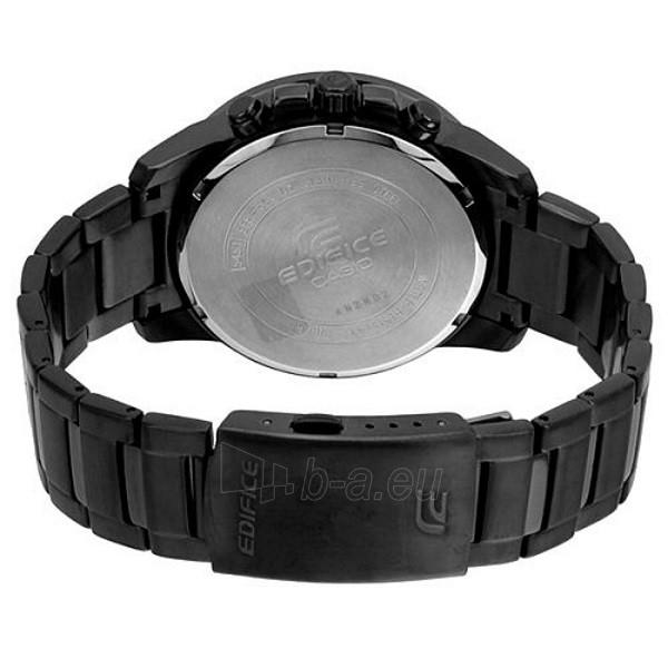 Vyriškas laikrodis Casio Edifice EFR-543BK-1A2VUEF Paveikslėlis 2 iš 4 310820009016