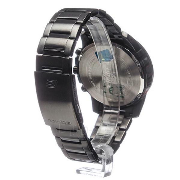 Vyriškas laikrodis Casio Edifice EFR-543BK-1A2VUEF Paveikslėlis 3 iš 4 310820009016