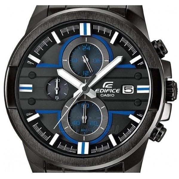 Vyriškas laikrodis Casio Edifice EFR-543BK-1A2VUEF Paveikslėlis 4 iš 4 310820009016