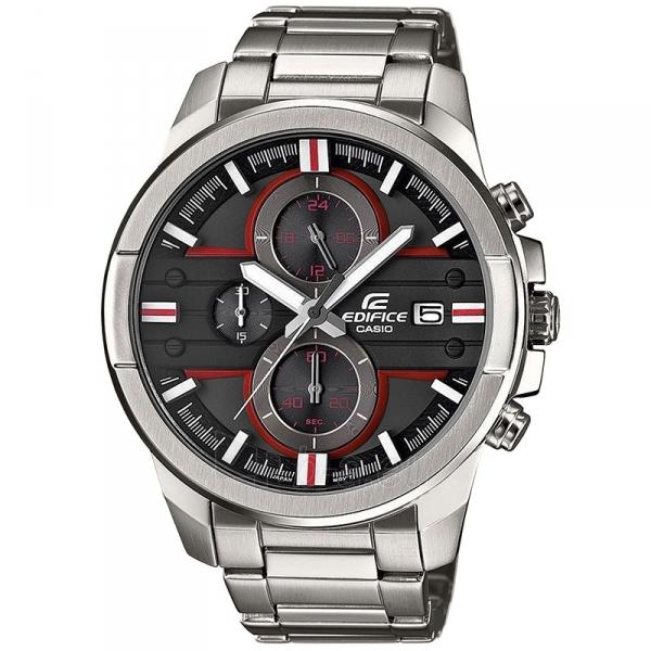 Male laikrodis Casio Edifice EFR-543D-1A4VUEF Paveikslėlis 1 iš 4 310820008939