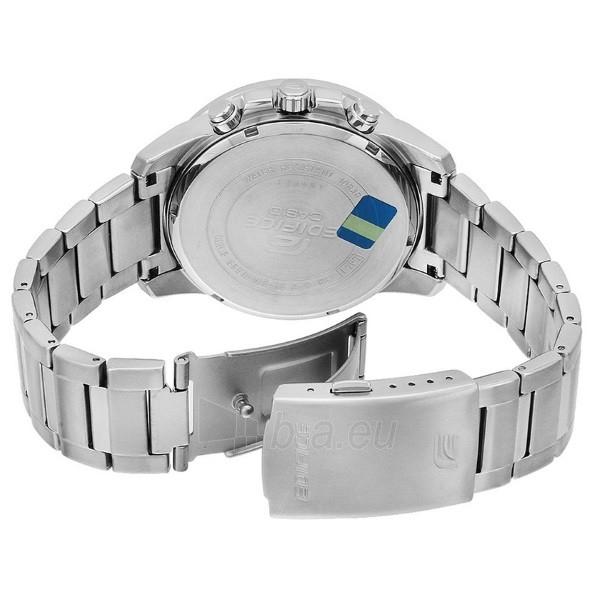 Male laikrodis Casio Edifice EFR-543D-1A4VUEF Paveikslėlis 2 iš 4 310820008939