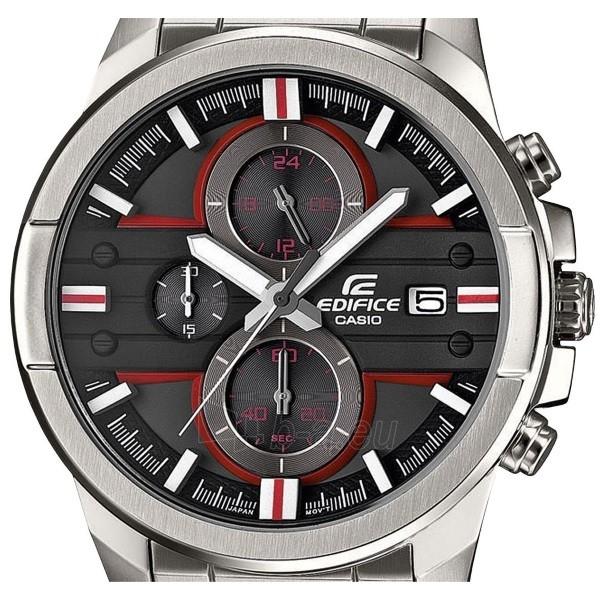 Male laikrodis Casio Edifice EFR-543D-1A4VUEF Paveikslėlis 4 iš 4 310820008939