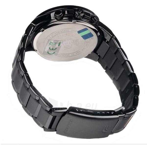 Vīriešu pulkstenis Casio Edifice EFR-544BK-1A4VUEF Paveikslėlis 2 iš 4 310820008940