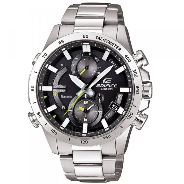 Vyriškas laikrodis Casio Edifice EQB-900D-1AER Paveikslėlis 1 iš 6 310820161712