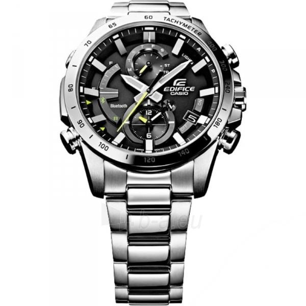 Vyriškas laikrodis Casio Edifice EQB-900D-1AER Paveikslėlis 5 iš 6 310820161712