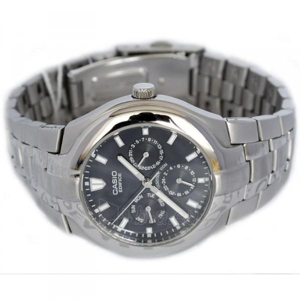 Vyriškas laikrodis Casio EF-304D-1AVEF Paveikslėlis 1 iš 3 30069605891
