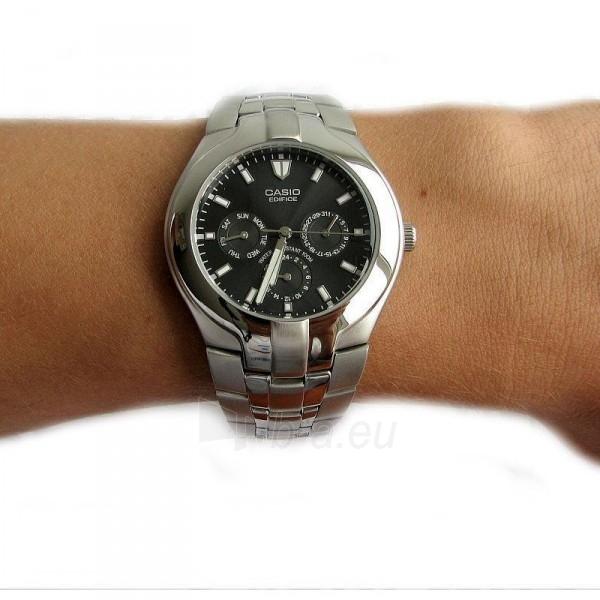 Vyriškas laikrodis Casio EF-304D-1AVEF Paveikslėlis 2 iš 3 30069605891