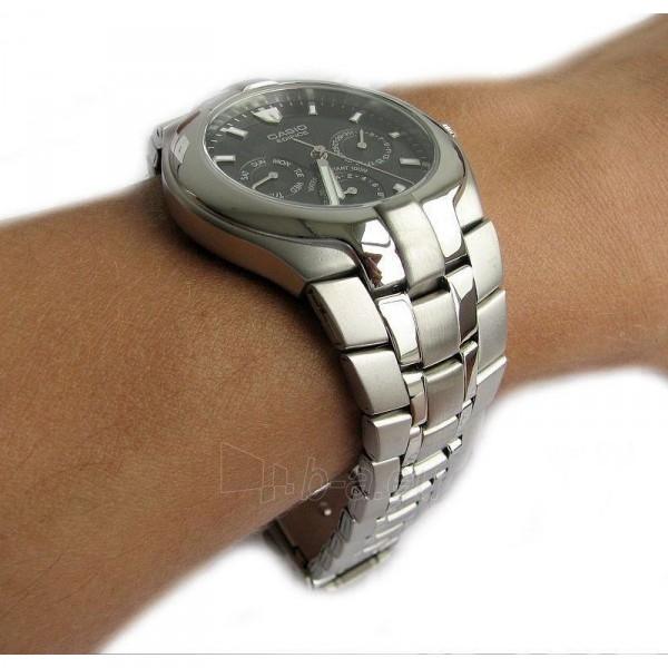 Vyriškas laikrodis Casio EF-304D-1AVEF Paveikslėlis 3 iš 3 30069605891