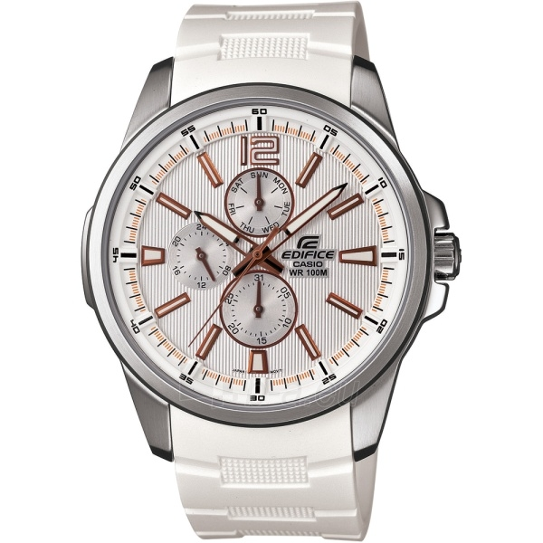 Men's watch Casio EF-343-7AVEF Paveikslėlis 1 iš 3 30069605898