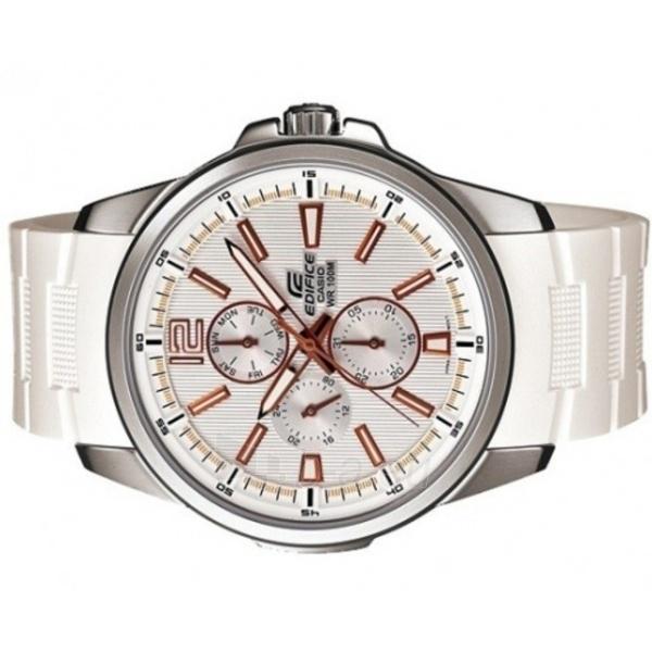 Men's watch Casio EF-343-7AVEF Paveikslėlis 2 iš 3 30069605898