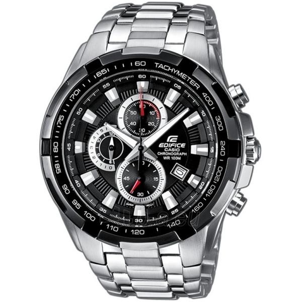 Vyriškas laikrodis Casio EF-539D-1AVEF Paveikslėlis 1 iš 3 30069609273